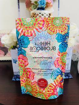 1 Hair Cellophane Shine Moist Color Henna Wax Treatment Dull