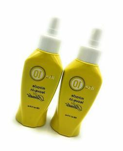 ITS A 10 by It's a 10 MIRACLE LEAVE IN PRODUCT FOR BLONDES 4