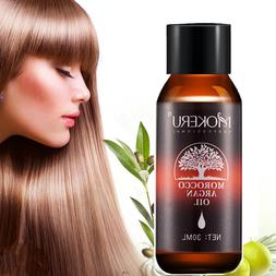 Mokeru 100% Natural Organic 30ml Morocco Argan <font><b>Oil<