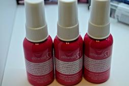 12 BENEFITS HEALTHY HAIR TREATMENT LEAVE IN SPRAY - 1.5oz x3