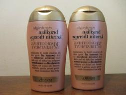 OGX Ever Straight Brazilian Keratin Therapy 30 Day Smoothin