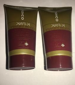 2-Joico K-PAK Color Therapy Luster Lock Deep Conditioner Hai