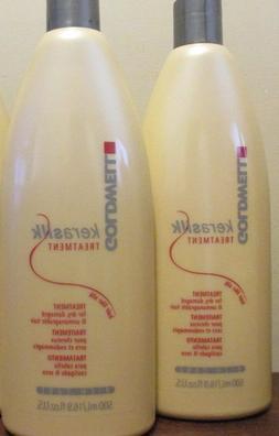 Goldwell Kerasilk Rich Care Treatment For Dry Damaged Hair