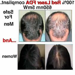 35 Laser Comb Hair Loss Regrowth System-Revere 35R