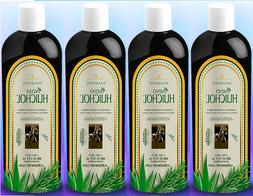4 PACK Indio Huichol Shampoo & Cond Treatment For Hair Loss/