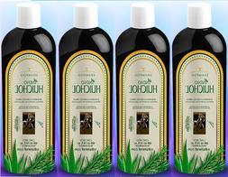 4 PACK Indio Huichol Shampoo & Cond Treatment For Hair Loss/