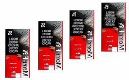 4 X Morr-F 5% Minoxidil Hair Regrowth FDA Approved DHT Block