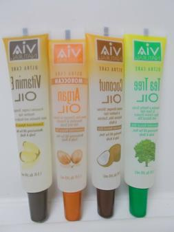 4x natural ultra care oils hair scalp