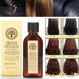 60ml Argan Oil Hair Care Nourish Scalp Treatment Smooth Dama