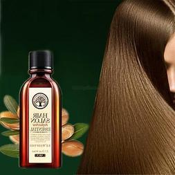 60ml argan oil hair care nourish scalp