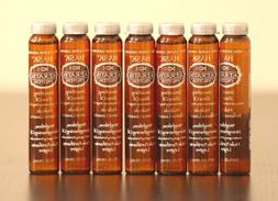 7 Pack for $18 HASK Keratin Protein Soothing Shine Oil Vial