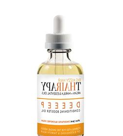 Hair Oil for Dry Damaged Hair, Repair Treatment Booster Oil