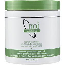 ION CURL SOLUTION DEEP CONDITIONING TREATMENT 6 FL OZ