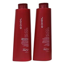 Joico Color Endure Shampoo & Conditioner Sulfate Free Duo se