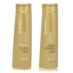 Joico K Pak Shampoo and Conditioner KIT for Repair Damage, S