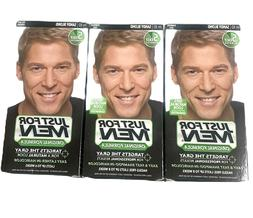 Just for Men Shampoo-in Hair Color, Sandy Blond 10, 1 Applic