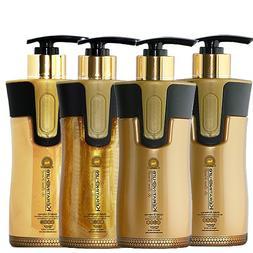 Keratin Cure-Color & Keratin Safe -SULFATE FREE- Shampoo Bio