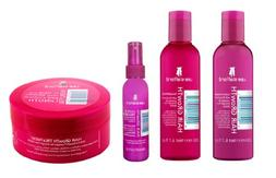 Lee Stafford Hair Growth Treatment, Shampoo, Conditioner & L