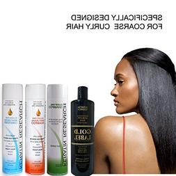 Professional Keratin Blowout Treatment LARGE SET Specificall
