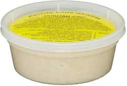 """REAL African Shea Butter Pure Raw Unrefined From Ghana""""IVORY"""