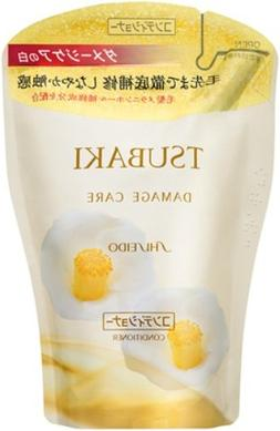 Shiseido Tsubaki Damage Care Hair Conditioner - 345millimete