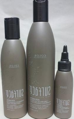 Surface AWAKEN trio Therapeutic Shampoo 10 fl oz Therapeutic