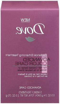 Dove Advanced Color Care Radiance Enhancing Treatment 2.5 Ou
