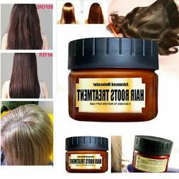 Advanced Molecular Hair Roots Treatment Hair Return Bouncy O