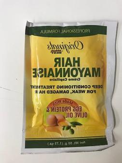 Africa`s Best Organics Hair Mayonnaise Deep Conditioning Tre