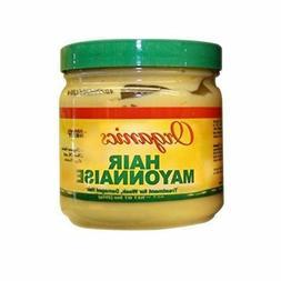 Africa's Best Organics Hair Mayonnaise Treatment For Weak,Da