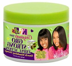 Africas Best Kids Orig Gro Strong Therapy 7.5 Ounce Jar