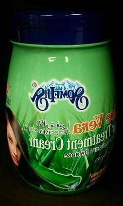 1000g SomeijiS Aloe Vera Hair Treatment Herbal Cream Restore