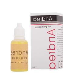 Andrea <font><b>hair</b></font> growth oil thickener suitabl