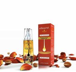 Argan Oil for Hair Treatment By Arvazallia Leave in Treatmen