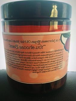 ARGAN OIL HAIR MASK - Hair Treatment, Conditioner, Repair, 8