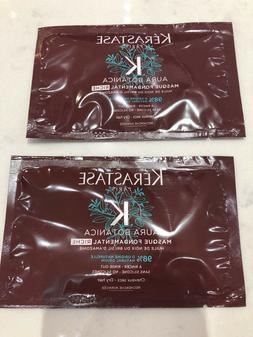 Kerastase AURA BOTANICA Masque Fondamental RICHE For Dry Hai