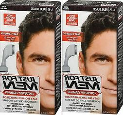 243d996cb99 Just for Men Autostop Men s Comb-in Hair Color