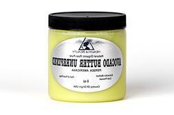 Avocado Butter Unrefined Organic Extra Virgin Raw Cold Press