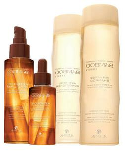 Alterna Bamboo Hair Products -Various Products- You Pick