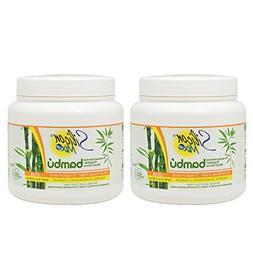 "Silicon Mix Bambu Hair Treatment 36oz ""Pack of 2"""