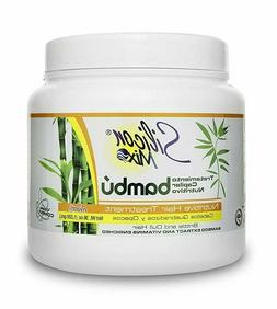 Silicon Mix Bambu Nutritive Hair Treatment 36oz