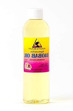 Baobab Oil Organic Cold Pressed by H&B Oils Center Natural F