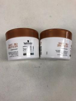 SCHWARZKOPF BC Q10 Time Restore Treatment 200ml mask masque