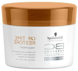 Schwarzkopf Bc Time Restore Q10 Plus Treatment for Mature an