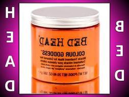 TIGI BED HEAD COLOR GODDESS BRUNETTE MIRACLE HAIR TREATMENT