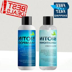 Maple Holistics - Biotin Shampoo & Conditioner Hair Loss Tre