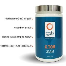 Botox4Hair Repair Dry Damage Hair Treatment BotoxMask Straig