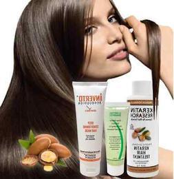 Brazilian complex hair Keratin Blowout Treatment 120ml with