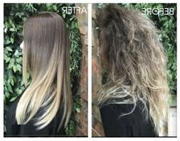 Chocolate Brazilian Keratin Blow Dry Hair Straightening Trea
