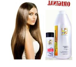 Brazilian Keratin Free Formaldehyde 1000ml Hair Straightenin